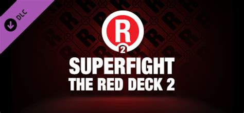 Superfight Deck 2 by Superfight The Deck 2 On Steam