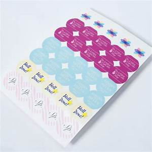 Kiss cut digital sticker sheets printingcom for Digital exhibit stickers