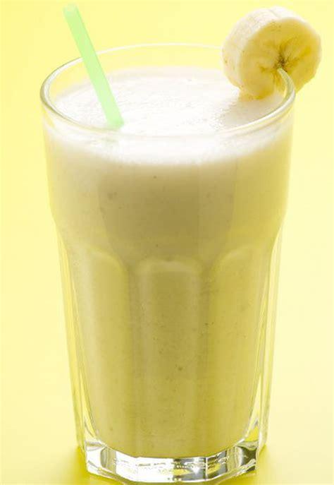 recette de milk shake banane la recette facile