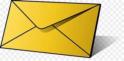 Clipart Envelope Clip Paper Enveloppe Christmas Mail