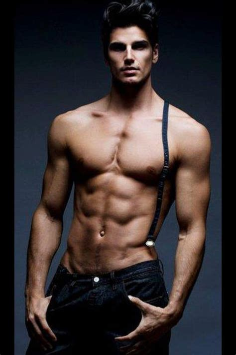 guy sexy aitor mateo male models pinterest male models and
