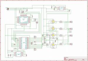 Usb Splitter Schematic