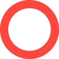 Emoji Red Circle