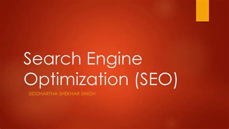 Search Engine Optimisation Requires by Search Engine Optimisation Seo Tutorial For Beginners