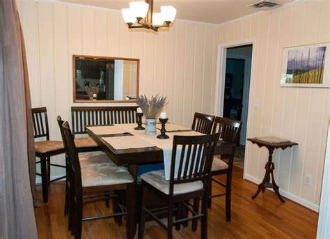 paint wood paneling white painting ideas 11 problems