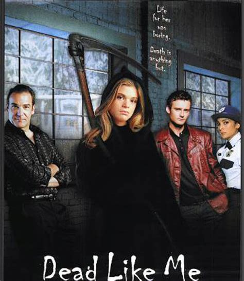 Amazon.com: Dead Like Me - The Complete First Season ...
