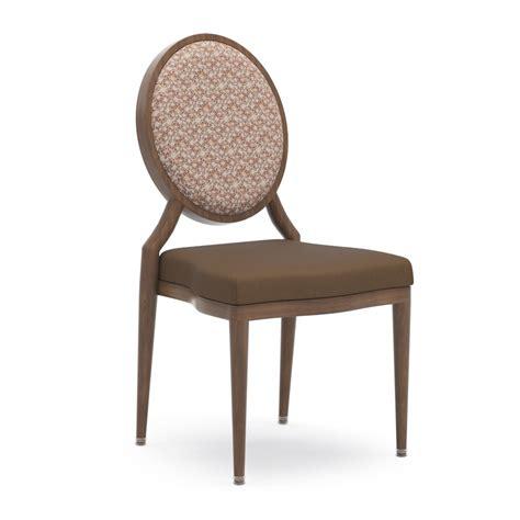 7951 aluminum banquet chair
