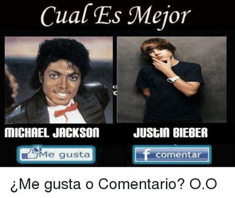 Memes De Michael Jackson - 25 best memes about michael jackson and justin bieber michael jackson and justin bieber memes