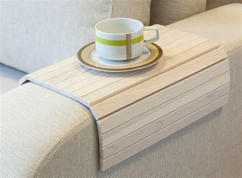 Sofa Tray Tables by Sofa Tray Table White Tv Tray Wooden Coffee Table