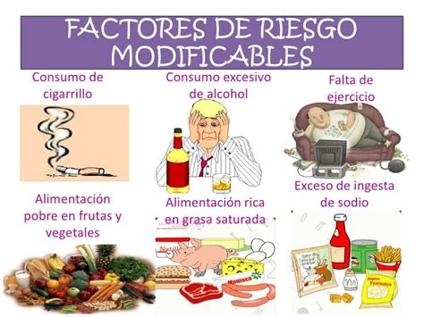 factores de riesgo hipertension arterial