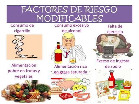 factores de riesgo hipertension arterial