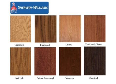 sherwin williams wood stain  grasscloth wallpaper
