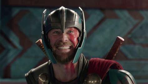 thor ragnarok prompted avengers infinity war