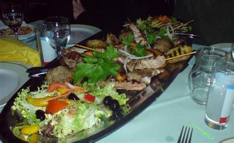cuisine greque téléchargez une photo