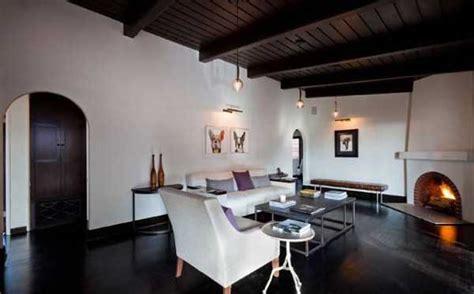 Dark hardwood floors and 19 flooring inspirations