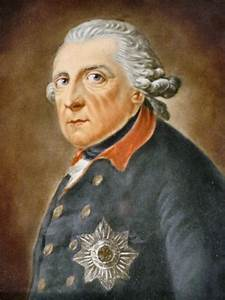 The Frederick the Great Collection  Frederick