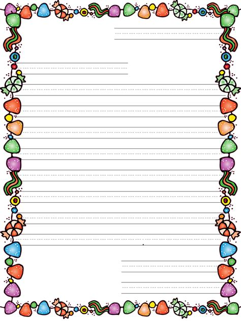 letter writing template  kids vehqsv christmas