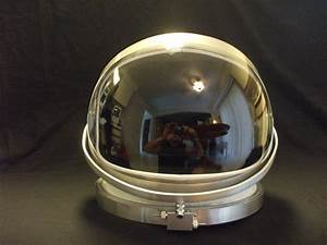 Custom adult astronaut helmet space | Astronaut helmet ...