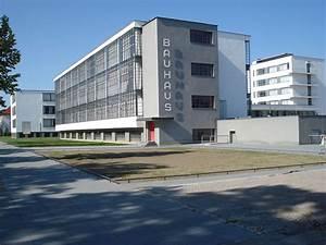 Architektur 20 Jahrhundert : bauhaus dessau wikipedia ~ Frokenaadalensverden.com Haus und Dekorationen