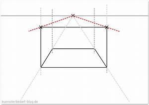 Perspektive Zeichnen Raum : perspektivisch zeichnen f r anf nger tutorial teil 1 ~ Orissabook.com Haus und Dekorationen