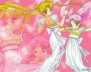Sailor Moon - Sailor Moon Wallpaper (8935254) - Fanpop