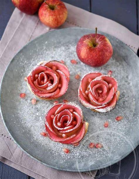 comment cuisiner des crosnes de pomme découvrez comment préparer des roses de