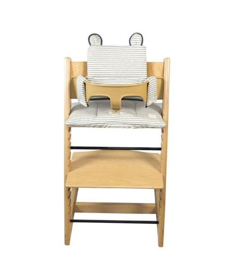 coussin chaise stokke the 25 best chaise tripp trapp ideas on