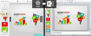 import prezi to powerpoint prezibase With powerpoint templates like prezi