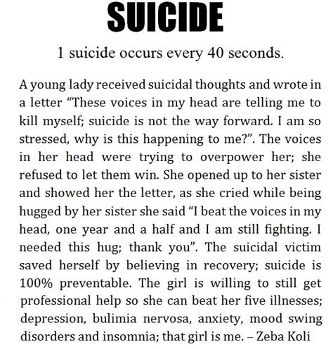 Quotes About Suicidal Death. Jack Kornfield Quote At The End ...