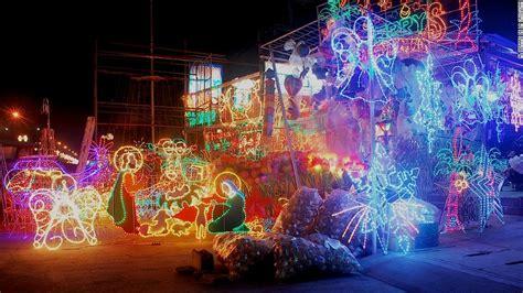 san fernando philippines home   giant christmas