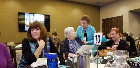 You can see how to get to symposium coffee on our website. AAUW Photos | Tigard Area (OR) Branch