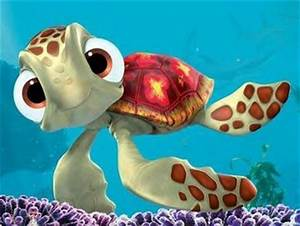 Which 'Finding Nemo' character is this? - The Disney ...