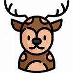 Deer Icon Icons Base Flaticon