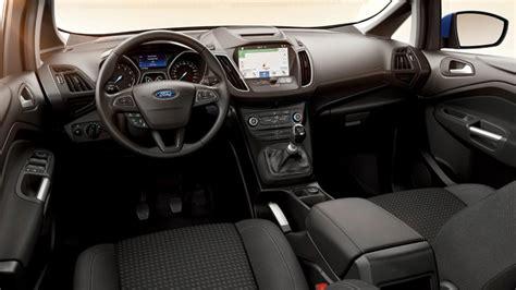 interni ford c max ford cmax interni viellecar