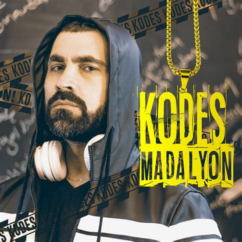 Madalyon by Kodes on Spotify