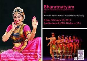 Bharatnatyam: A South Indian Classical Dance Performance ...
