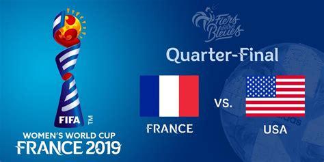 france  usa womens world cup   picks