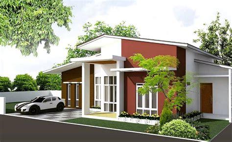 desain rumah yg terbaru desain rumah mesra