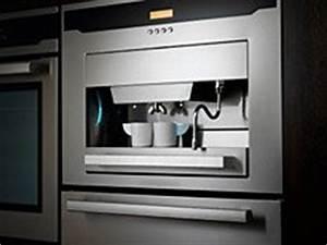 Einbau Kaffeevollautomat Mit Festwasseranschluss : alle infos zu einbau kaffeevollautomanten angebote ~ Markanthonyermac.com Haus und Dekorationen