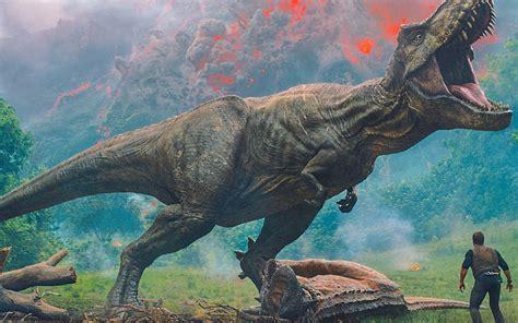 Run A Jurassic World 5k Race At Universal Studios Hollywood