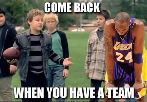 Laker Hater Memes - 301 moved permanently