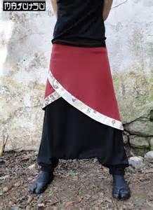 Japanese Harem Pants