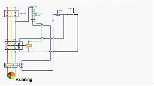 Tc Dol Starter Wiring Diagram