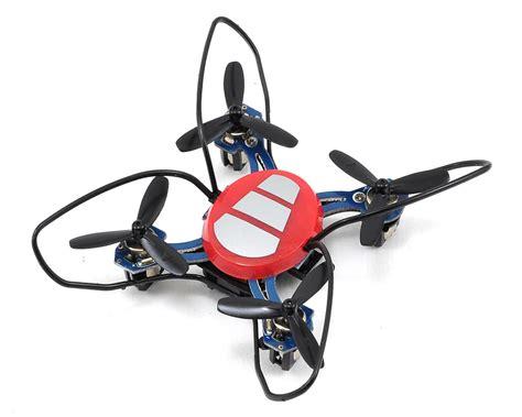 kyosho quattro  rtf mini quadcopter drone wghz radio battery charger red kyord