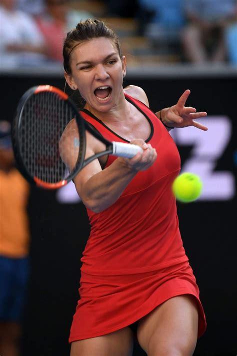 Coach-less Simona Halep admits behind curve at Melbourne Park | Tennis News - Times of India
