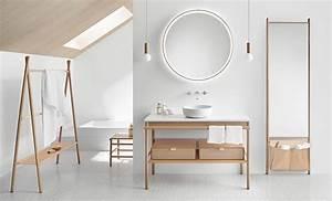 Holz Im Badezimmer : holz im bad sch ner wohnen ~ Lizthompson.info Haus und Dekorationen