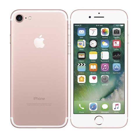 new apple iphone 7 new apple iphone 7 gold unlocked phone for at t t