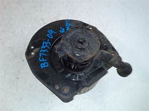 2004 Mercury Grand Marquis Front A  C Heater Blower Motor