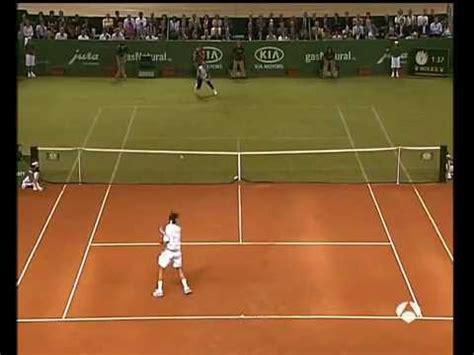 Ultimate Tennis Statistics - Rafael Nadal