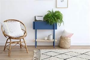 Jardiniere Interieur : diy jardiniere d 39 interieur mademoiselle claudine le blog ~ Melissatoandfro.com Idées de Décoration